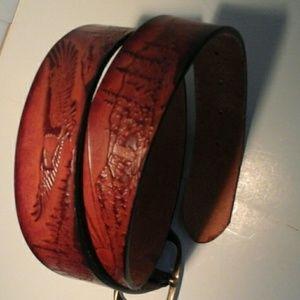 eagle leather works